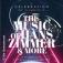 The Music of Hans Zimmer & More - einmalige symphonische Welten