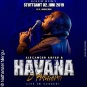 Alexander Abreu & Havana D´ Primera