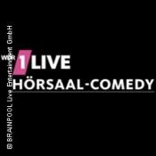 1LIVE Hörsaal-Comedy 2019