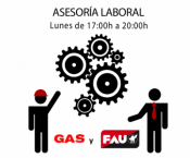 Gewerkschaftliche Erstberatung   Asesoría laboral