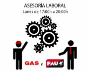 Gewerkschaftliche Erstberatung | Asesoría laboral