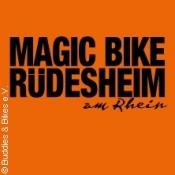 Magic Bike Rüdesheim 2019 - Tagesticket