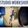 Studio-Workshop: Hörbuchsprecher - Sein oder Nichtsein?