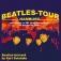Beatles-Tour Hamburg