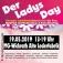 Der-Ladys-Day Mönchengladbach