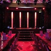Die Mirage Show: Travestie-Revue