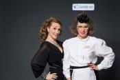 Irmgard Knüppel & Marion Wilmer: Große Klappe trifft große Stimme!