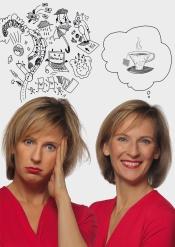 Silvia Doberenz: Stress ich oder bin ich?