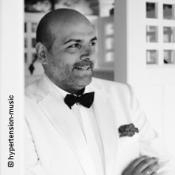 Jay Alexander: Serien- und Filmhits 2019 & Special Guest: Sébastien Lemoine