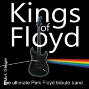Kings Of Floyd - Echoes Of The Past Tour