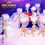 Carte Blanche Travestie Theater - Sixx Paxx Live