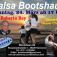Salsa Bootshaus Hannover