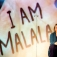 Malala - Mädchen mit Buch