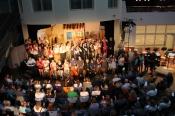 Lasse, mein Knecht! - Musikalisches Märchen aus Schweden: Musiktheater-AG Detlefsengymnasium