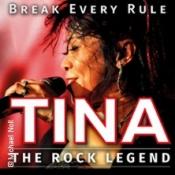 Tina The Rock Legend