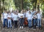 Konzert mit Stringendo Sankt Augustin