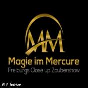 Magie im Mercure - Brunch Show