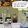 Ausgezeichnet! - Cartoons von Piero Masztalerz