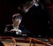 Klavierabend mit Xingyu Lu