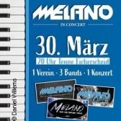Melano - In Concert 2019
