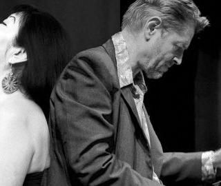 PIANO DUET Aki Takase – Alexander von Schlippenbach