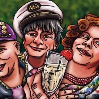Teitänic - Die Tun Nix, Die Wollen Nur Cruisen