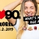 I love 90s im Gloria-Theater