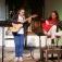 Música latina trifft Flamenco