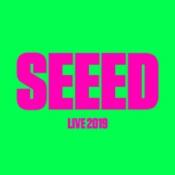 Seeed - Live 2019 Zusatzshow