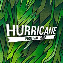 Hurricane Festival 2019 - Tagesticket Sonntag