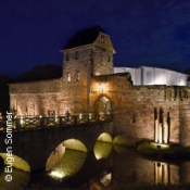 Blick hinter die Kulissen / Burgfestspiele Bad Vilbel