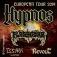 Hypnos / Fleshgore / Etsykh / Revolt