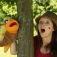 Kollin Kläff und die Glitzerschnecke | Puppentheater für Kinder von 2 bis 10 Jahren von und mit Maya Raue