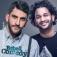 Rebell Comedy - 2 Comedians DJ