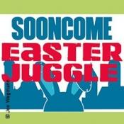 Sooncomes Easter Juggle