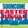 Sooncomes Easter Juggle