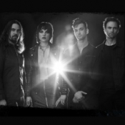 Halestorm With Very Special Guest In This Moment & New Years Day
