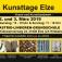 Kunsttage Elze 2019 – Kunst und Kunsthandwerk