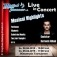 Musical Tomorrow - Live in Concert