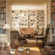 Bücherzeit in Heiligendamm