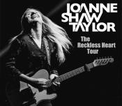26.02.2019 – Joanne Shaw Taylor