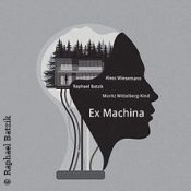 Ex Machina Nach Alex Garland