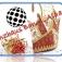 Tanzsingles Karnevalsparty mit Workshop