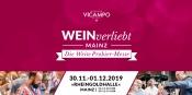 Vicampo Weinverliebt Mainz