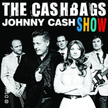 The Johnny Cash Show - presented by The Cashbags