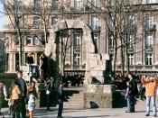 Unterirdisch und Altstadt- Stadtführung mit der RegioColonia Stiftung