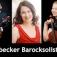Deutsche Arien und virtuoses Barock