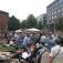 Flohmarkt im Lehmweg HH-Eppendorf