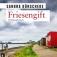 Friesengift: Lesung mit Krimiautorin Sandra Dünschede