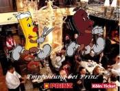 Brauhaustour spaßig, unvergesslich - inkl. Bier & Kräuterschnaps - Täglich in Köln